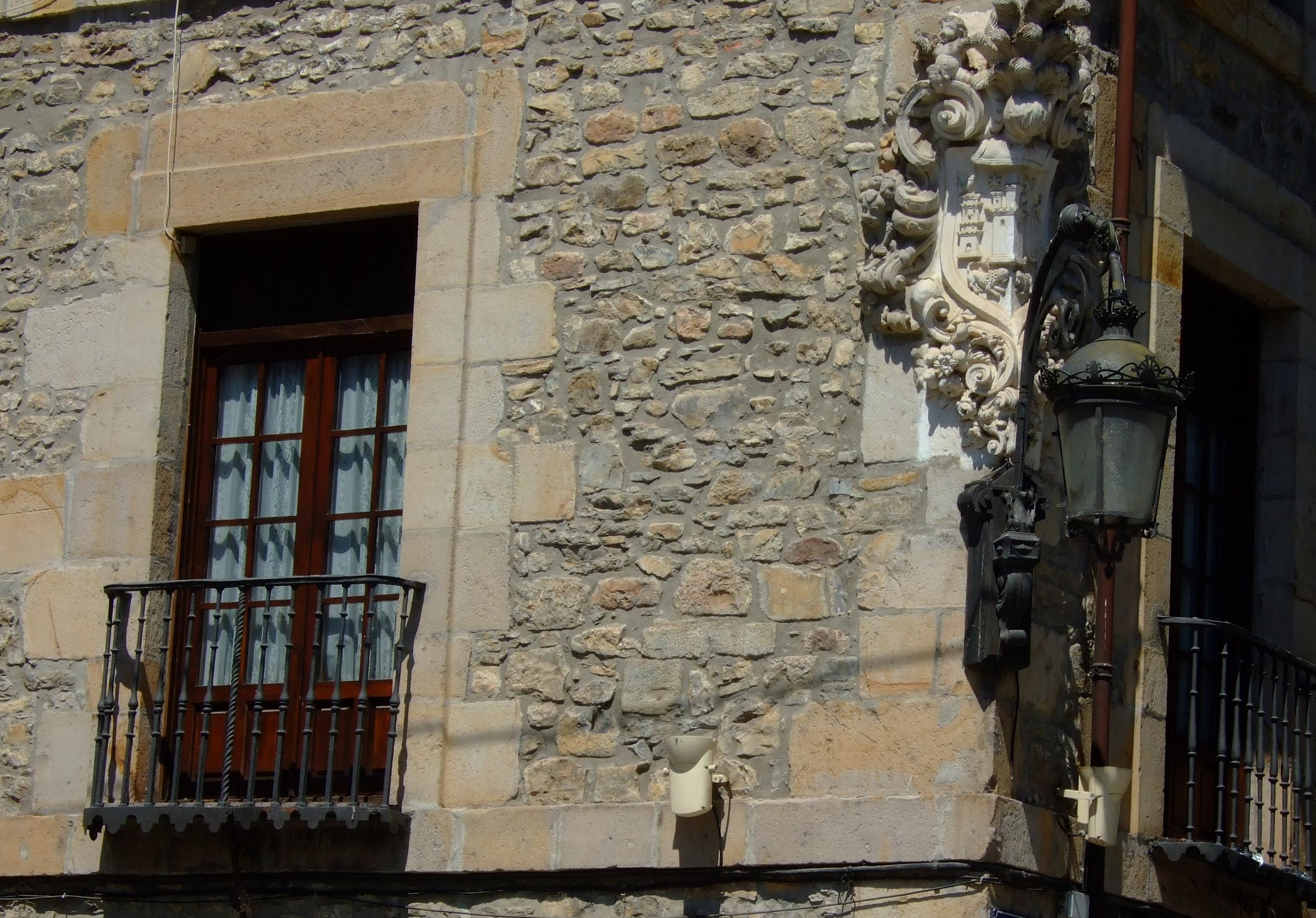 Casa de Izaguirre Moya