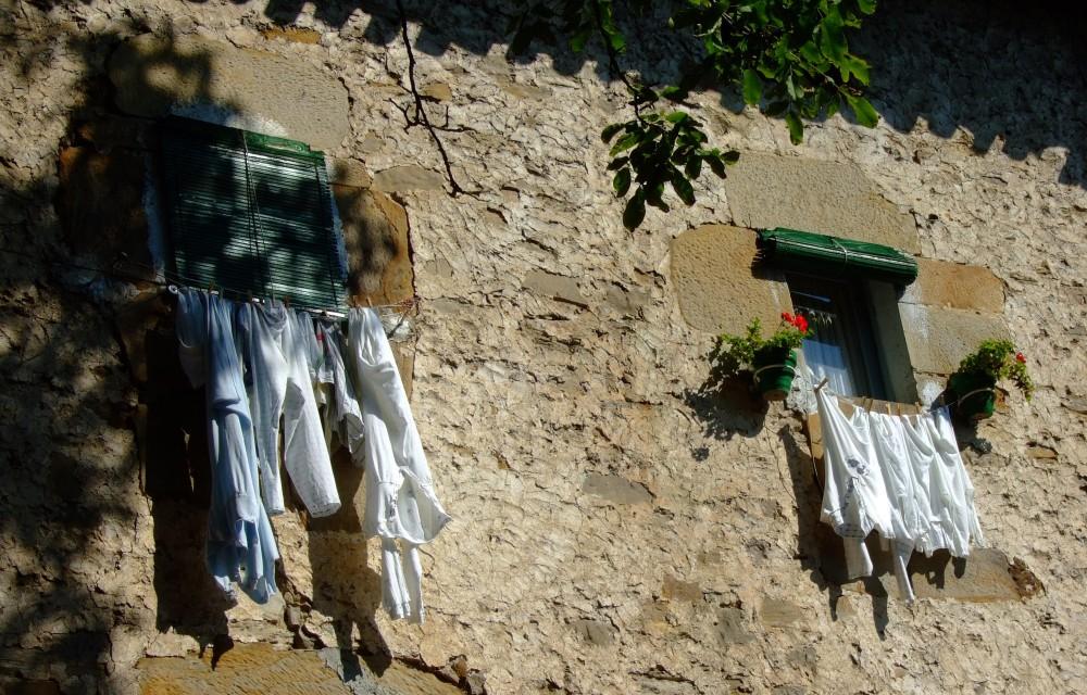 Antiguo convento de la Soledad.