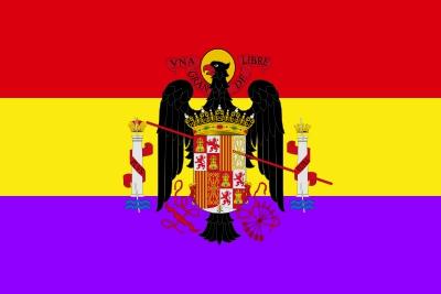 Bandera antinómica