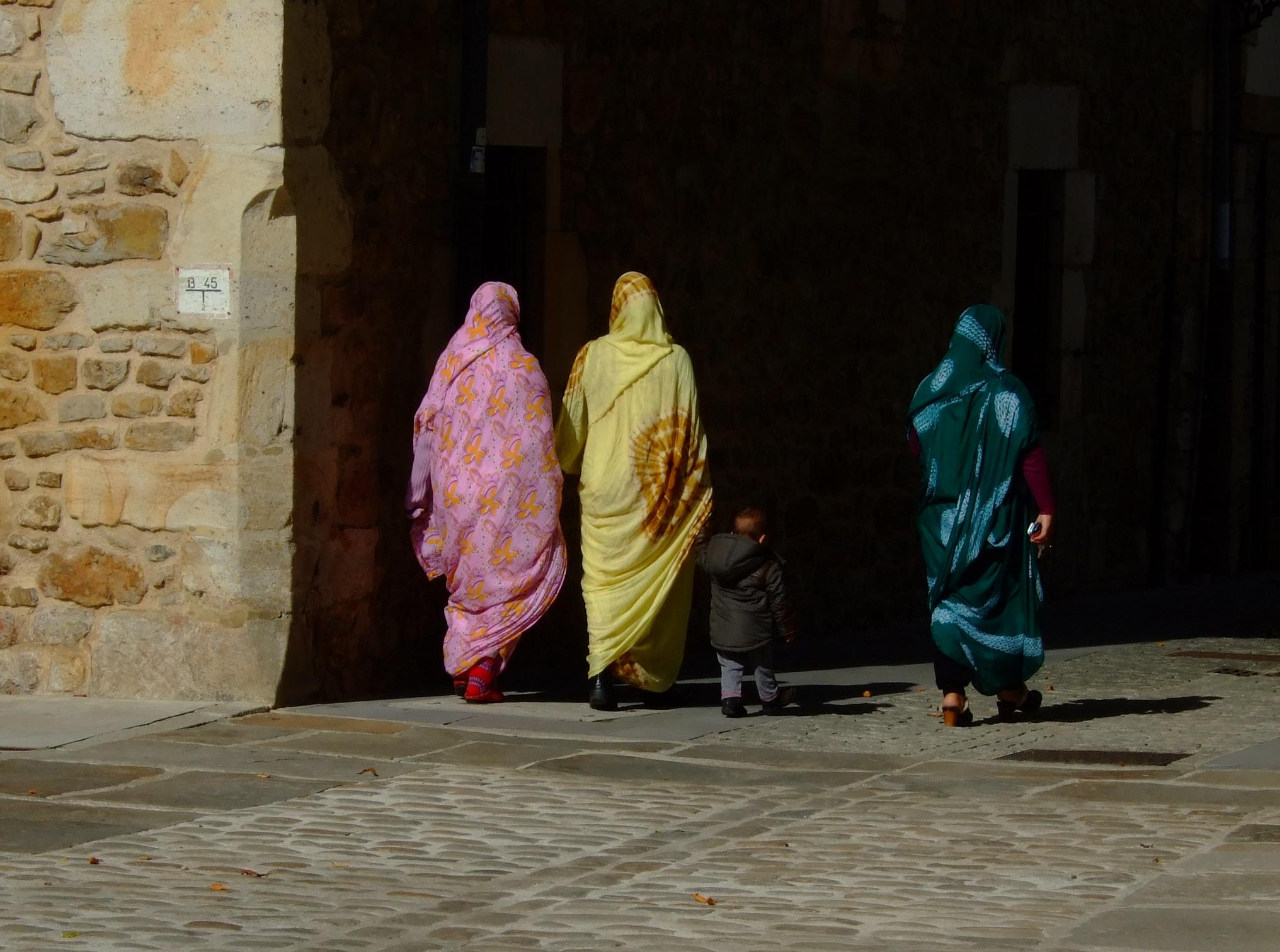 La reconquista marroquí de Vasconia