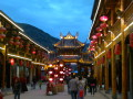 Songpan, gate to the Chinese Tibet, is a very touristic city, end of some traveler's journey, beginning of some others.