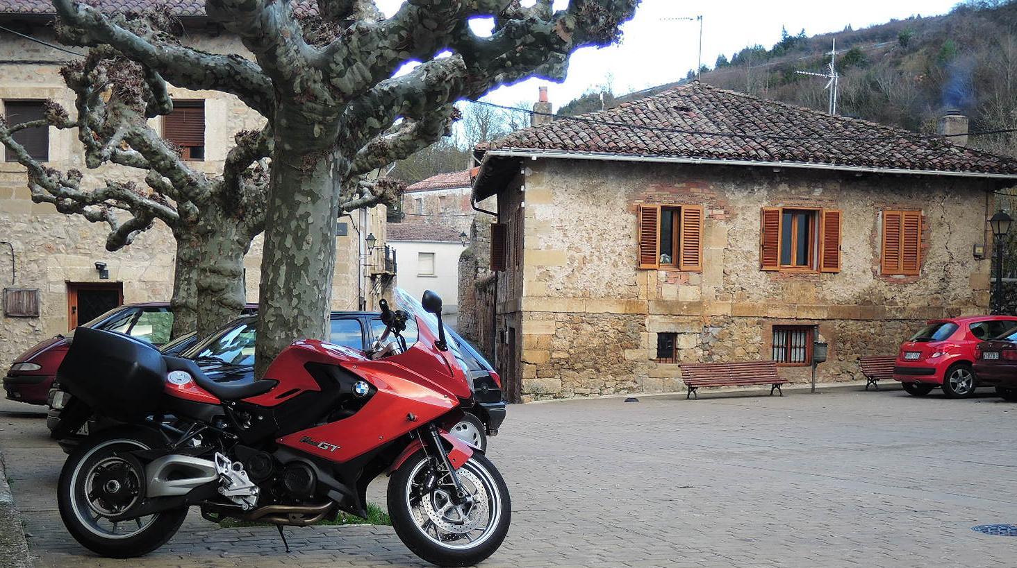 Plaza de Bernedo