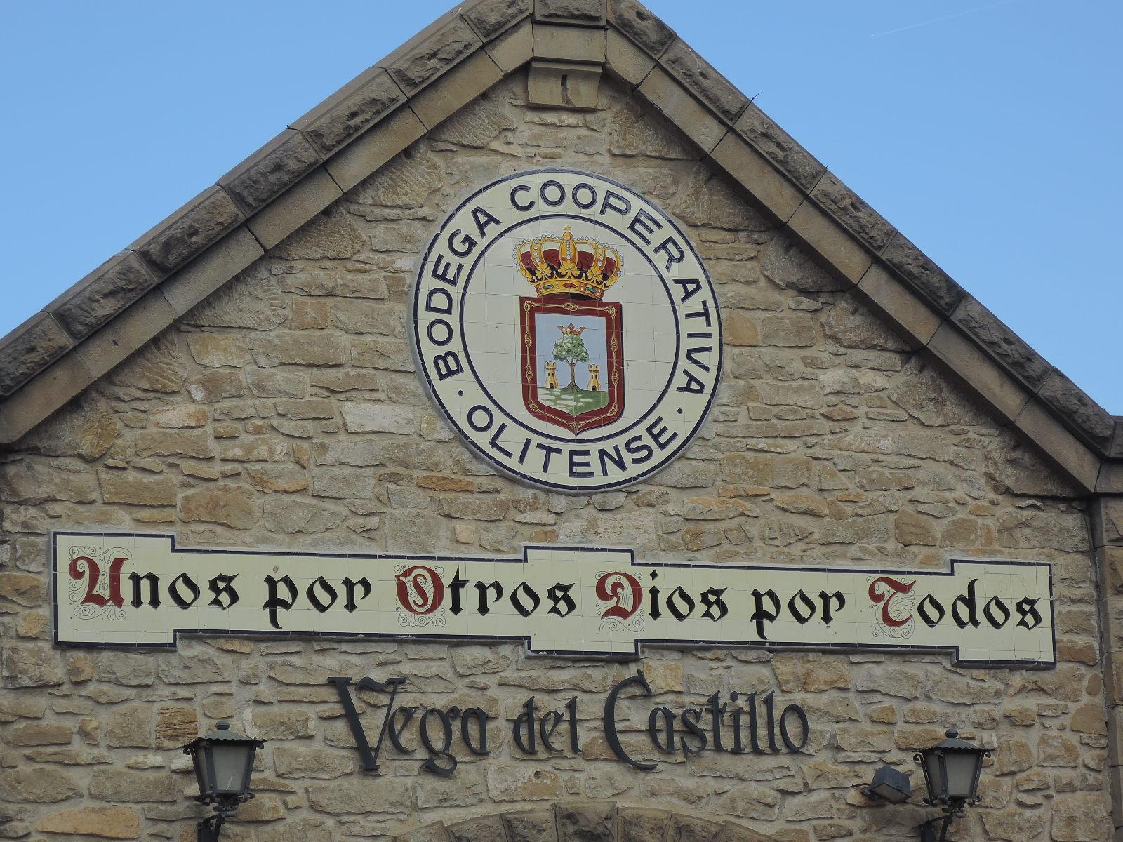 ¡Bravo por Vega el Castillo!