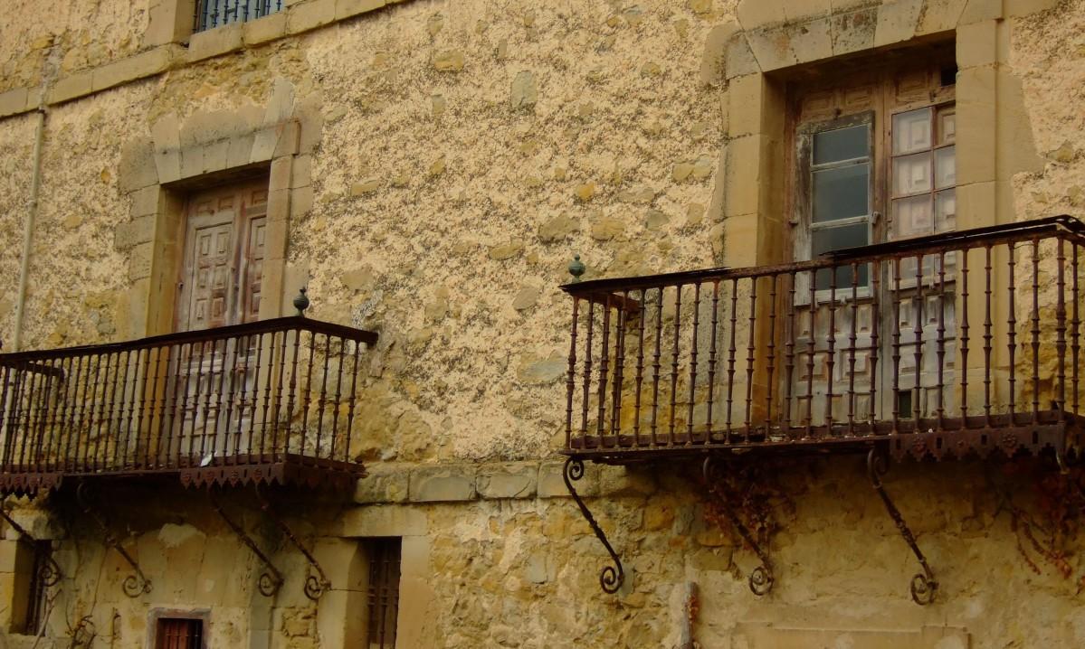 balconesPazo