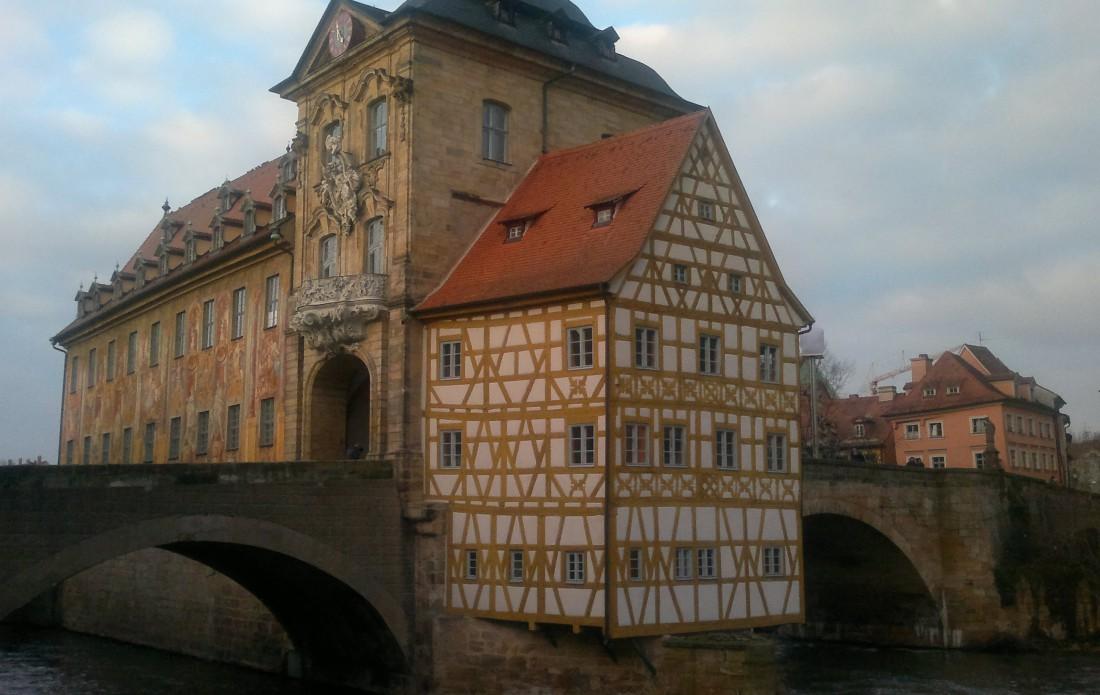 El viejo ayuntamiento.