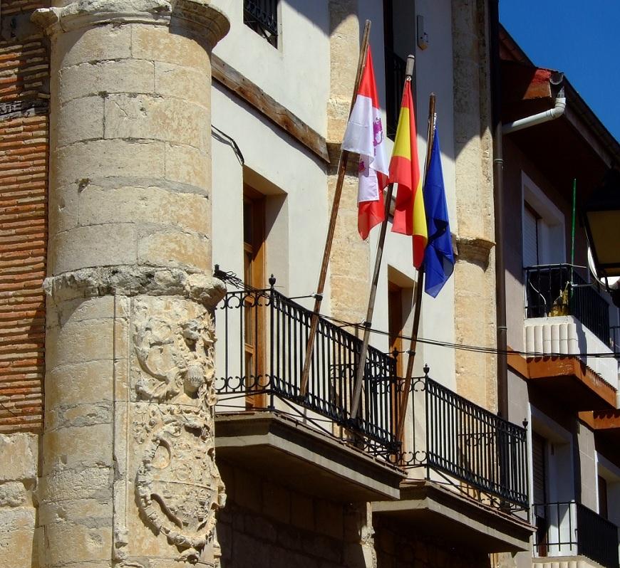 Ayuntamiento de Treviño.