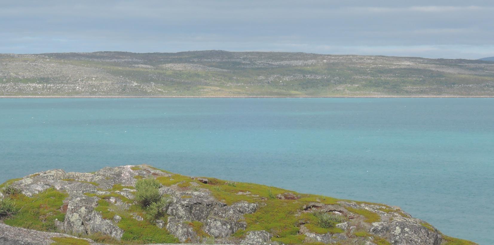 El Ártico, por primera vez ante mis ojos