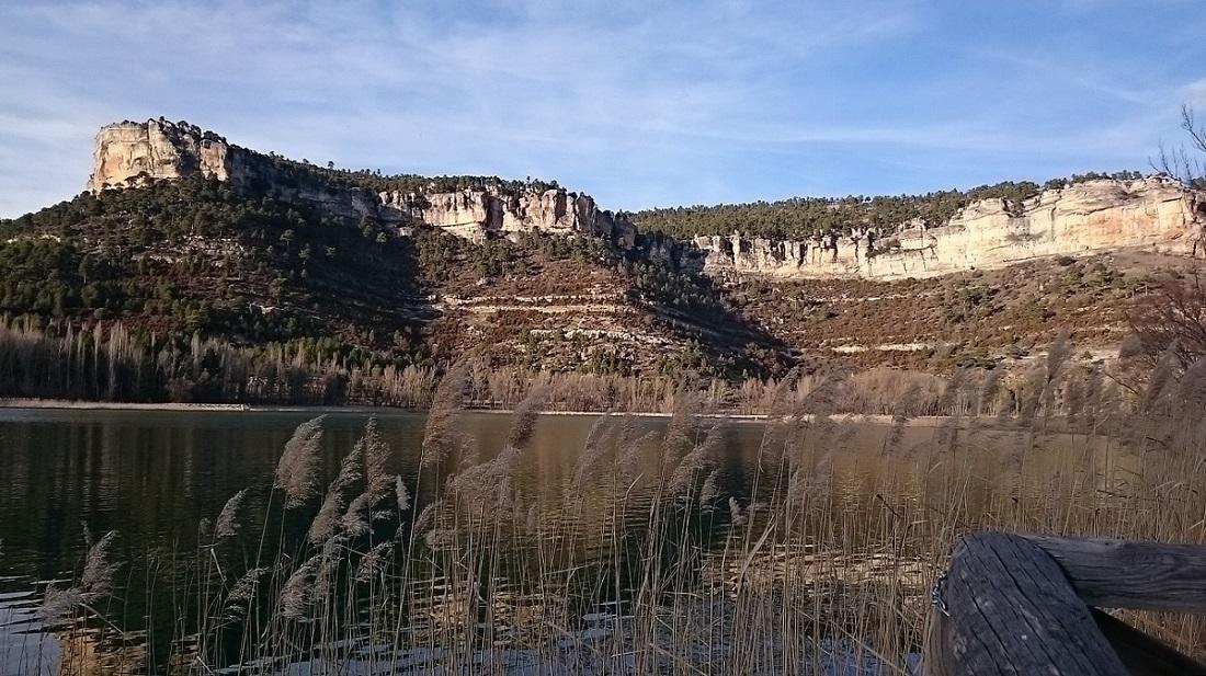 Laguna de Uña y hoces del Júcar