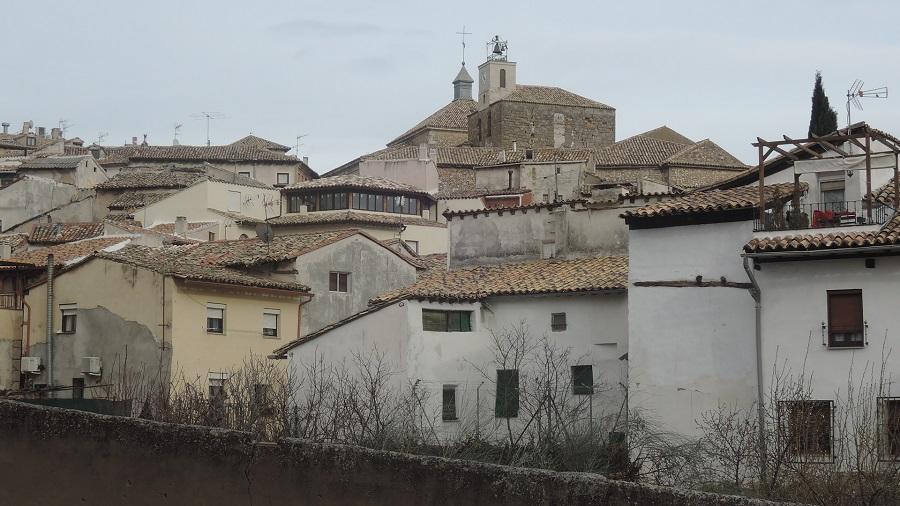El bajo Pastrana, un barrio más pobre y costumbrista