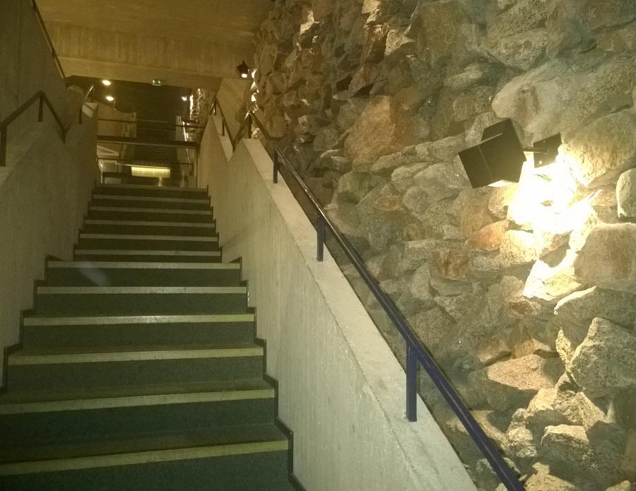 Detalle del hotel Mesikämmen