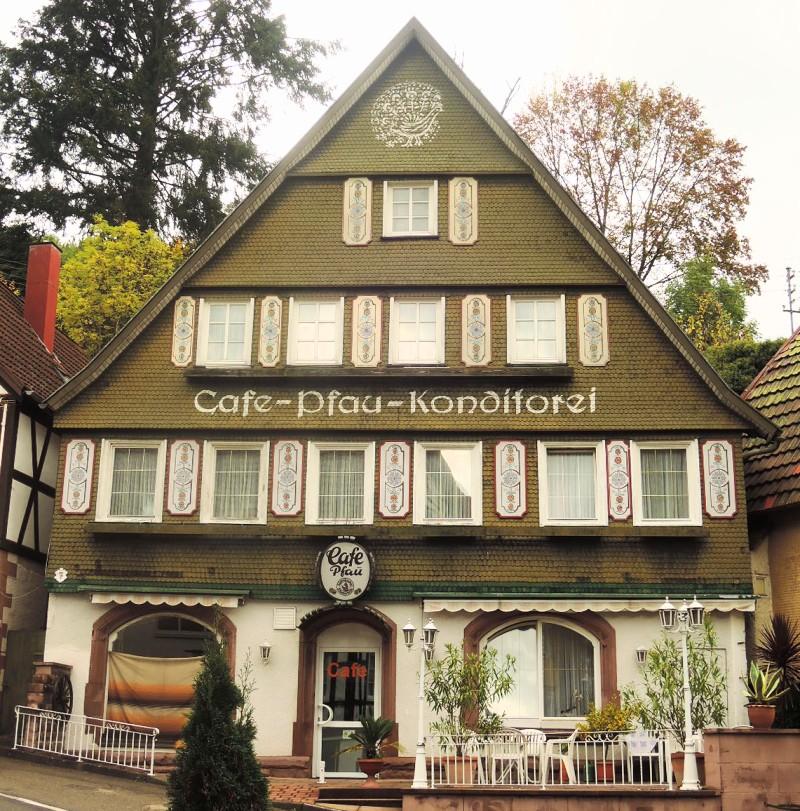 Otro restaurante de Alpirsbag