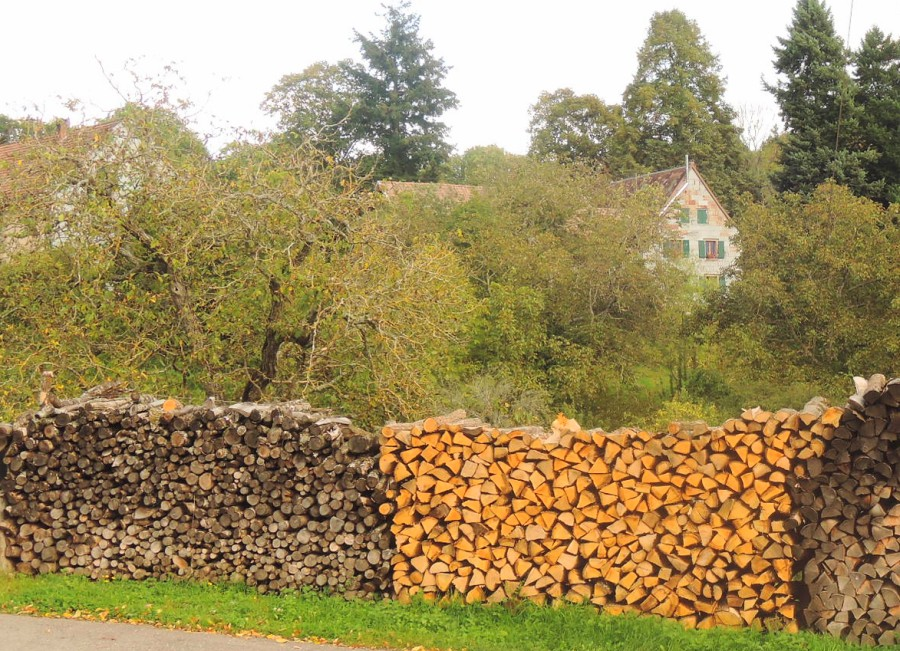 La Alta Sajonia se prepara para el invierno