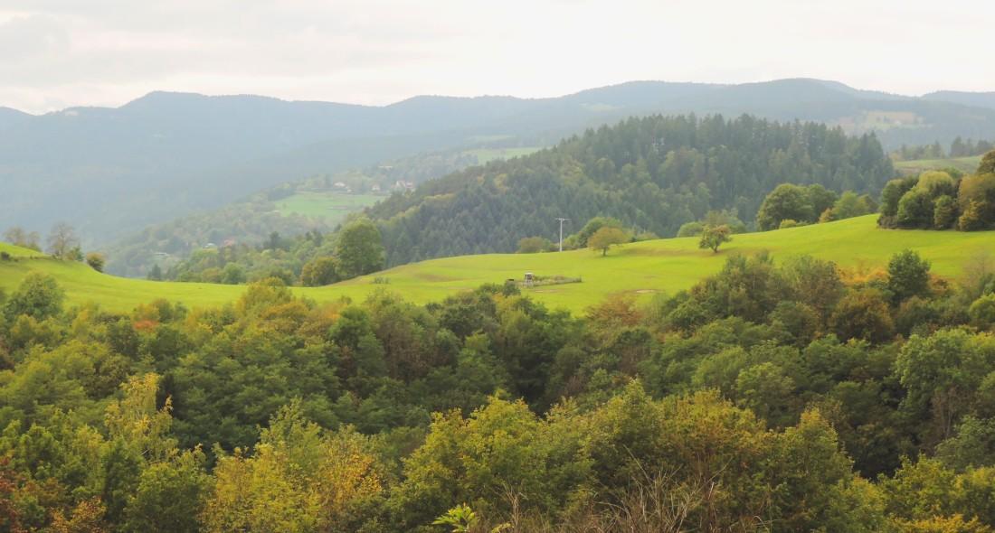 Alrededores de Bildechingen