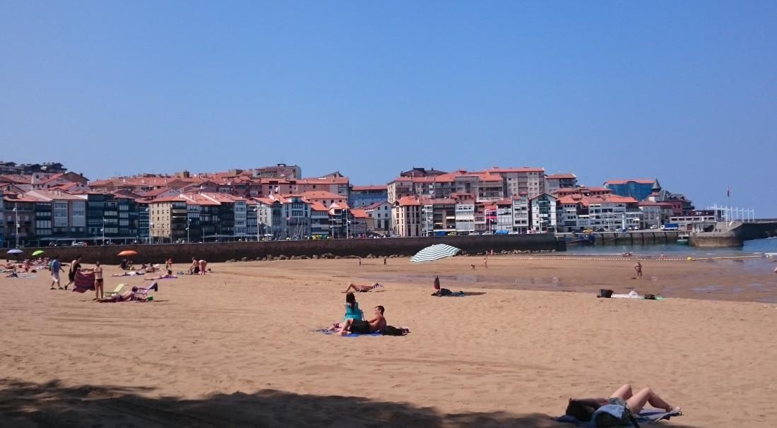Playa de Lequeitio