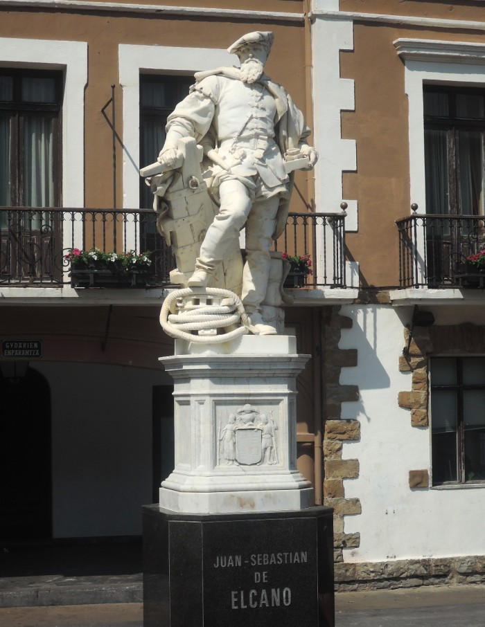 Juan Sebastián de Elcano