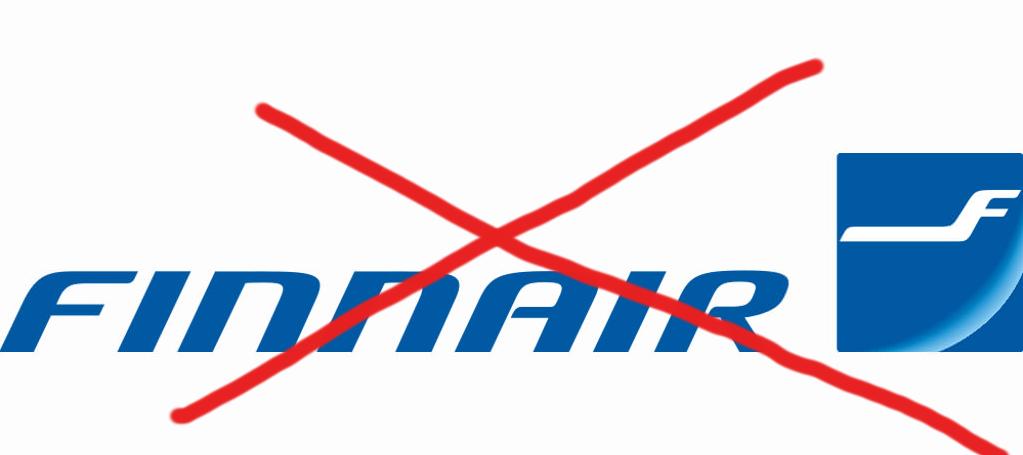finnairlogocross